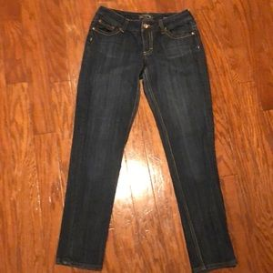 Seven7 jeans skinny size 31